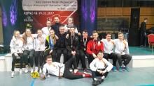 Badminton. Złoto juniorów i brąz  młodzików na mistrzostwach Polski