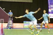 Badminton. Na mistrzostwach świata - jeden mecz i do domu