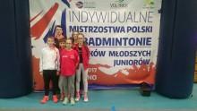 Badminton. Pierwsze zyski i straty na mistrzostwach Polski
