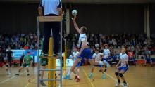 TSV Sanok - Ślepsk Suwałki 2:3 - MVP dla Sasaka