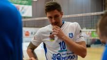 Ślepsk Suwałki po raz pierwszy w play-off zagra ze Stalą Nysa