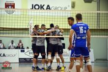 Rewanżu za Puchar Polski nie było. Lechia Tomaszów – Ślepsk Suwałki 3:0