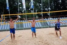 Siatkarze Ślepska przeszli z plaży na halę, znamy terminarz ligi i PP