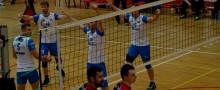 Drugie zwycięstwo Ślepska i awans do II rundy play-off