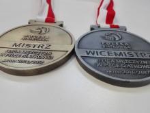 Trzeci mecz AV Warta-Ślepsk. Puchary i medale już czekają, u nas relacja live