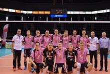 Zdobywca Pucharu Litwy i mistrz Łotwy rywalami Ślepska na Łotwie