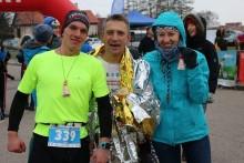 Suwalscy biegacze zakończyli sezon 2017