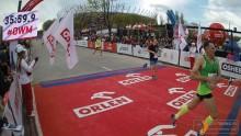 Suwalczanie wśród 17.000 uczestników Orlen Warsaw Marathon