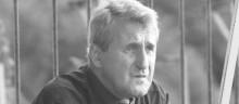 Nie żyje Grzegorz Szerszenowicz, były trener Wigier Suwałki