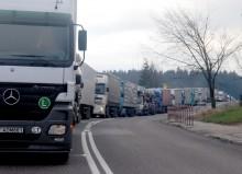 Rusza przetarg na budowę drogi z Suwałk do Budziska
