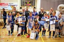 AP Wigry Suwałki zwycięzcą turnieju  WIGRY CUP 2018 [zdjęcia]