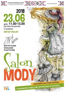 Art-Plast. Salon mody