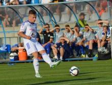 Rok temu Wigry Suwałki, dzisiaj Dinamo Zagrzeb. Damian Kądzior trafił do mistrza Chorwacji