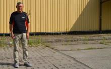Park trampolin, squash, parkour i paintball w Suwałkach. Inne miasta pomagają