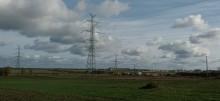 Polsko-litewski most energetyczny. Nie będzie drugiej linii, ucieszą się rolnicy?