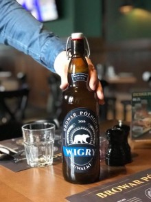 Piwo od Browaru Północnego