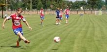 Wigry Suwałki z 8 dotychczasowymi i 13 testowanymi graczami, Mateusz Radecki już w Śląsku [zdjęcia]