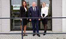 Bank Spółdzielczy w Olecku otworzył oddział w Suwałkach. Przy Muzycznej wszystko gra [zdjęcia]