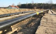 Gazociąg Polska - Litwa. Protestują rolnicy, wojewoda na żądanie operatora wznawia postępowanie