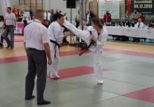 Karate kyokushin. Dwa medale suwalczanek w Pucharze Polski, podsumowanie roku [zdjęcia]