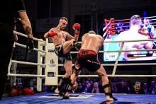 Gala Pałuska Kickboxing Night 4. Mecz Polska – Białoruś i walki Panzera Suwałki, Sejny i Augustów