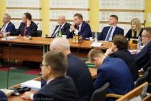 Sejmik wciąż bez wyboru zarządu województwa. Za tydzień wszystko ma już być jasne