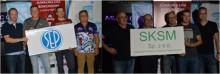 Suwalska Liga Bowlingowa. Porażki ekip walczących o 3. miejsce, troje liderów Masters