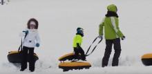 WOSiR Szelment w niedzielę rozpoczął zimowy sezon