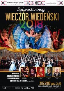 Sylwestrowy Koncert Wiedeński – koncert bisów w pigułce
