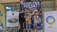 Sporty walki. Kapitalny występ Berserker's MMA Team Suwałki w GP Polski [zdjęcia]