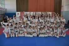 Karate. Sportowe święto suwalskich karateków [zdjęcia]