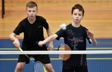 Badminton. SKB Suwałki 3. na Międzywojewódzkich Mistrzostwach Młodzika