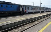 Krócej z Ełku do Szczytna. Wariant odcinka Rail Baltica Ełk – Trakiszki pod koniec roku