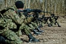 Trwa rekrutacja do 1. Podlaskiej Brygady Obrony Terytorialnej