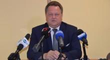 Jarosław Zieliński: Grzegorz Mackiewicz będzie kandydował, Leszek Dec, niestety, nie
