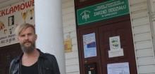 Tomasz Organek pod PTTK-iem. Stąd się wzięło moje granie [wideo, zdjęcia]