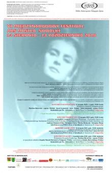 VI Międzynarodowy Festiwal Ars Musica 2018