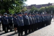 W niedzielę Święto Policji w Suwałkach