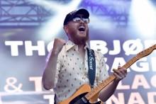 Suwałki Blues Festival. Duńskie tornado na suwalskiej scenie [fotorelacja]