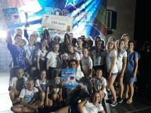 Wielki sukces Dance Academy w Chorwacji