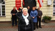 Sejny. Jolanta Bagińska przewodniczącą Rady Miejskiej