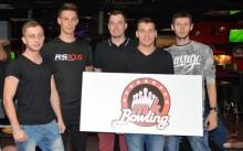 Suwalska Liga Bowlingowa. Pierwsza porażka Browaru Północnego, sprawcą MK Bowling