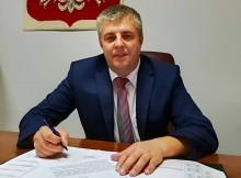 Gmina Sejny. Wójt Dariusz Łostowski znowu wygrał z Maciejem Miszkielem, tym razem w II turze