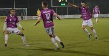 Wigry Suwałki pokonały 3:2 Stomil Olsztyn i po raz drugi w historii awansowały do 1/8 Pucharu Polski
