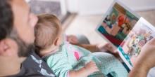 Urlop ojcowski, tacierzyński czy rodzicielski?  Tato, z jakich przywilejów możesz skorzystać