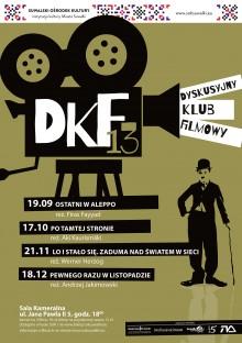 DKF 13: Lo i stało się. Zaduma nad światem w sieci