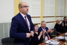 Sensacyjna pierwsza sesja sejmiku województwa. Przewodniczący z Koalicji, marszałek z PiS