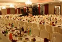 Nowy Rok w Hotelu Szyszko