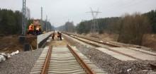 Będzie Rail Baltica, powinny być nowe lokomotywy i wagony. Pociągiem pojedziemy 250 km/h