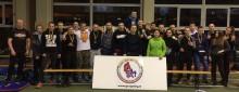 Grappling – Puchar Litwy. Suwalczanie z 16 medalami